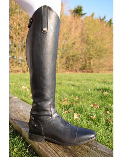 Mark Todd Sport Competition Field Leather Boots