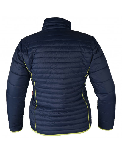 Red Horse Jacket - Sprinter- Navy- Ladies Small